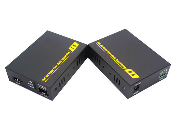 China HDMI To IP Cable SDI Fiber Converter Wireless H.265 IPTV Encoder supplier